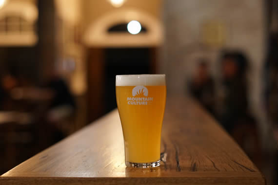 Mountain Culture Beer Co